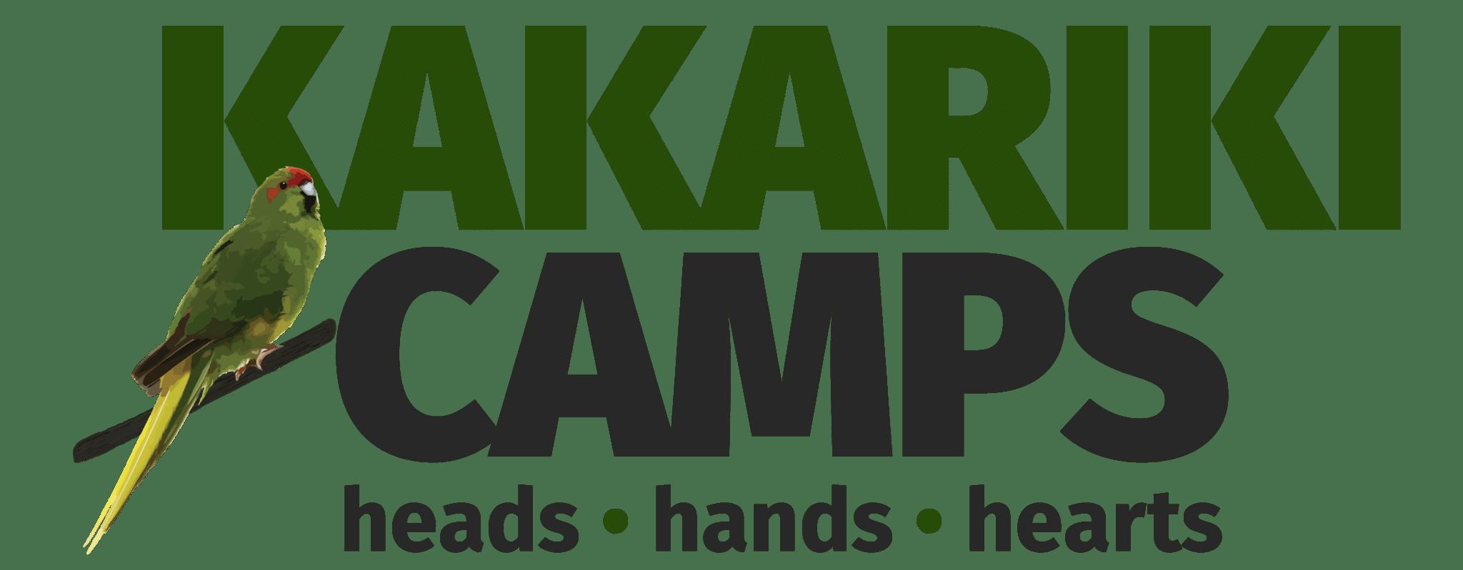 Kakariki Camps